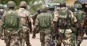 Nigeria deploying 200 peacekeeping troops to Liberia