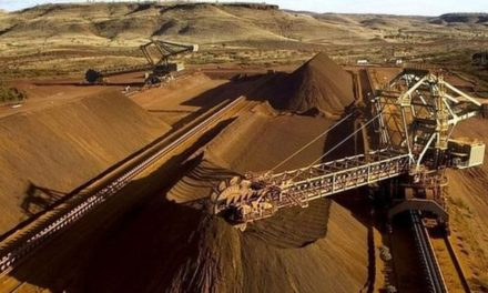 UK Serious Fraud Office investigates Rio Tinto Guinea project