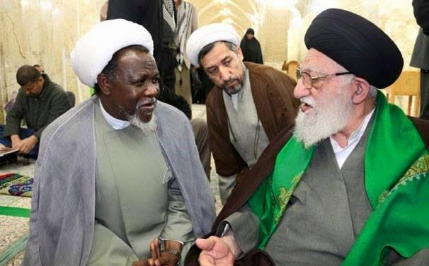 Nigerian Shiite cleric's rights rejected in Nigerian court.