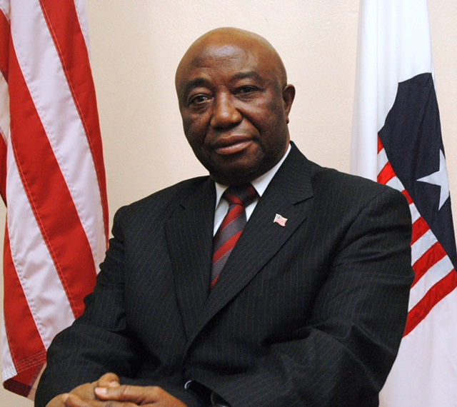 Liberia: VP Boakai concedes presidential race to soccer star Weah