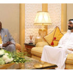 UAE-Guinea to boost economic and investment ties