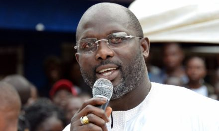George Weah Plans to Assemble the Worst Cabinet in Liberian History