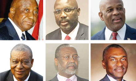 Analysis: Liberia's 2017's First Presidential Debate