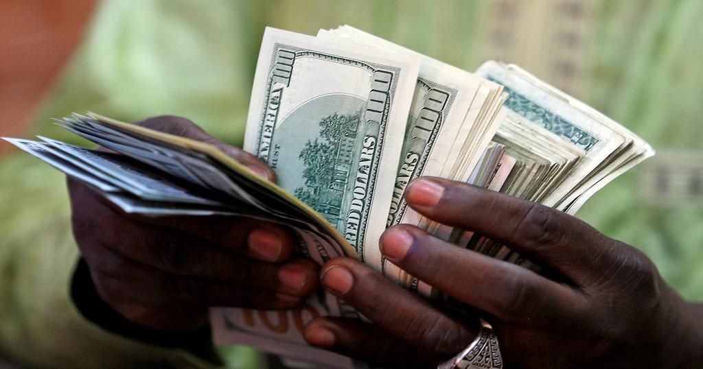 US jails ex-Guinea minister Mahmoud Thiam over China bribes