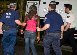 Nigerian prostitution ring Busted by Spanish and Finnish Police