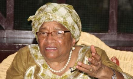 Beware Of The Dangerous, Cunning, and Manipulative Liberian President