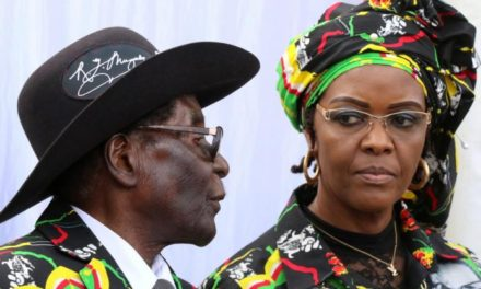 Grace Mugabe, Zimbabwe's first lady, To be Charged for Assault in SA