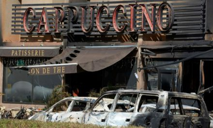Burkina Faso hit by terrorists, Jihadists widespread in West Africa,  Liberia vulnerable