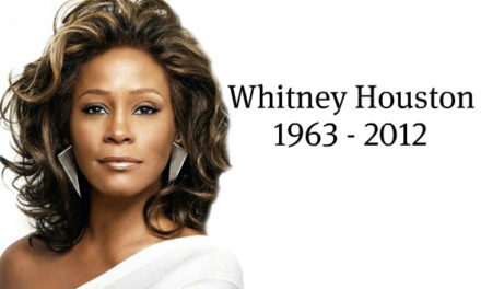 Fans, Celebrities Remembered Whitney Houston on her Natal Day