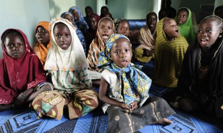 Insecurity in Mali prevents 200,000 children from attending school