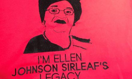 Liberian youth blast President Sirleaf's Western PR Mastermind