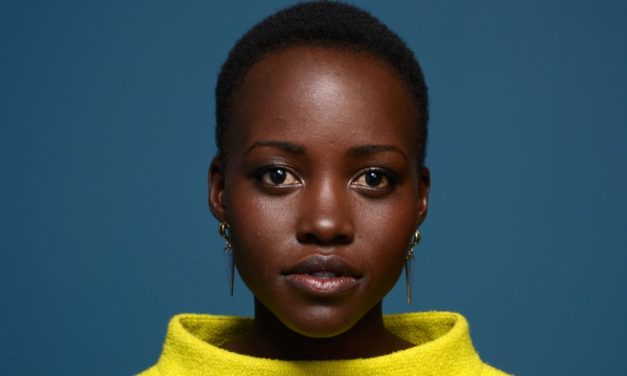 Meet Kenyan actress Lupita Nyong'o