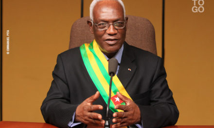 Togo to hold ballot on presidential limits