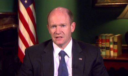Progressive Values Can't Be Just Secular Values – U.S. Senator Coons