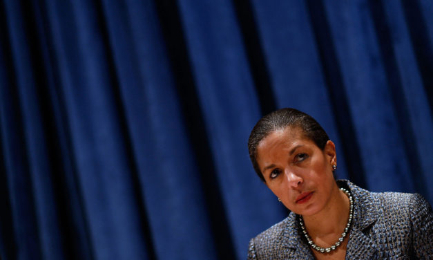 Ex- WH's official,Rice, Clarifies The Unmasking of Trump's Associates