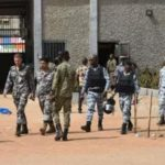 Officials in Ivory Coast blame 'inside job' for mass prison escape
