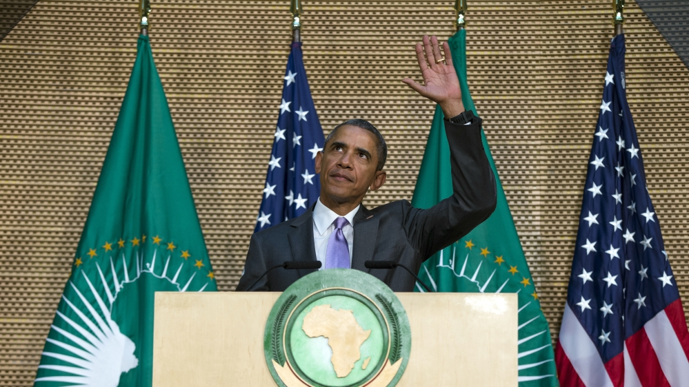 Former U.S. President Obama's lasting counsel for African leaders