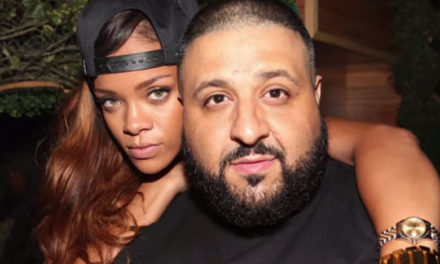 DJ Khaled – Wild Thoughts ft. Rihanna, Bryson Tiller