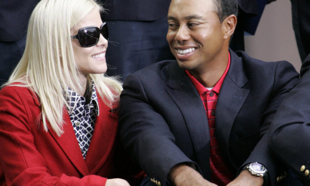 Tiger Woods says he's quitting golf to focus on his company