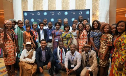 USADF Invests in 35 Young African Entrepreneurs