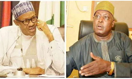 Corruption: The Paradox of Buhari's Regime amid accusations