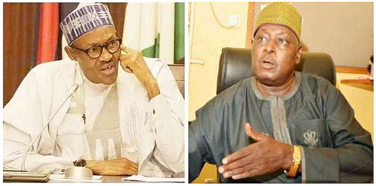 Corruption: The Paradox of Buhari's Regime amid accusations