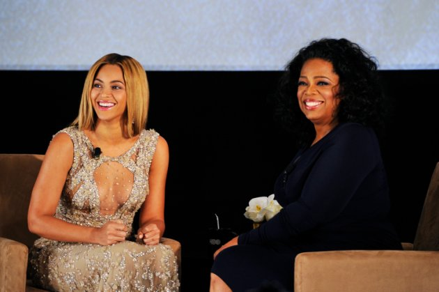 Oprah, Beyoncé, Clooney join other stars to raise funds for Harvey Victims in Texas