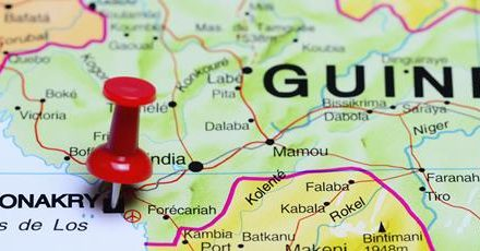 First Local election to be held in Guinea, since 2005