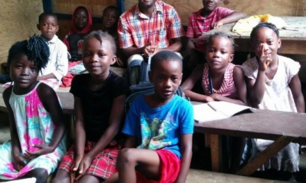 Liberia Children's Health Updates