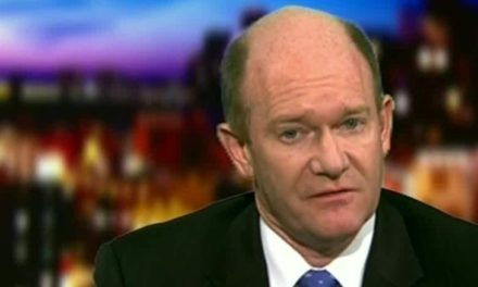 Senator Chris Coons: Americans pay their bills; Congress should, too