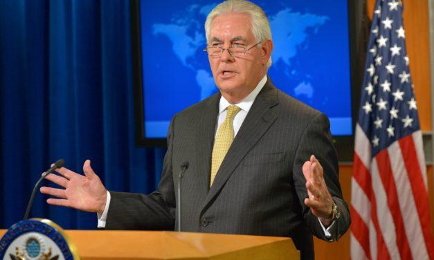 US pledges $60 million to Sahel regional force