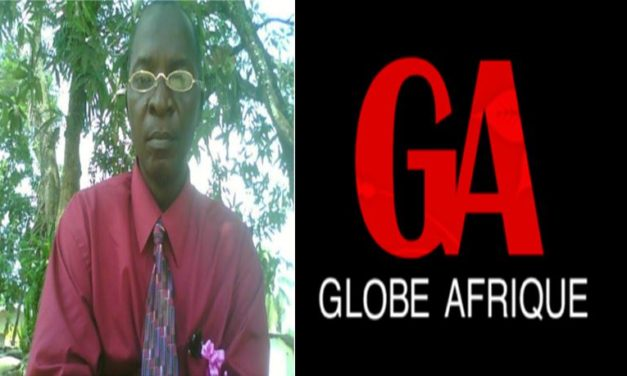 Globe Afrique's West Africa Bureau Chief Visits Nigeria