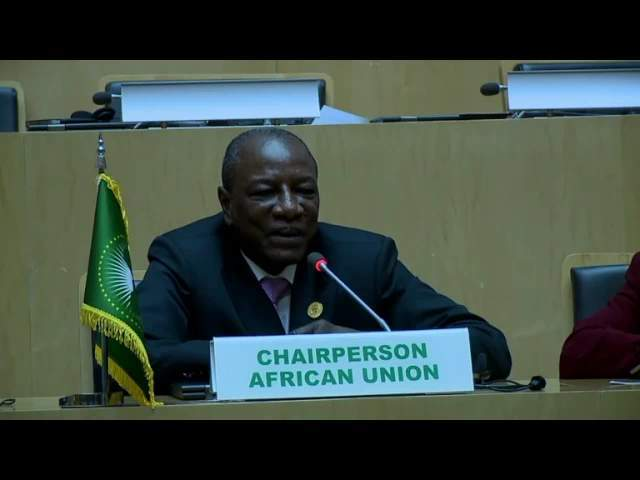 African Union: Nigeria to begin issuing visas to all Africans on arrival
