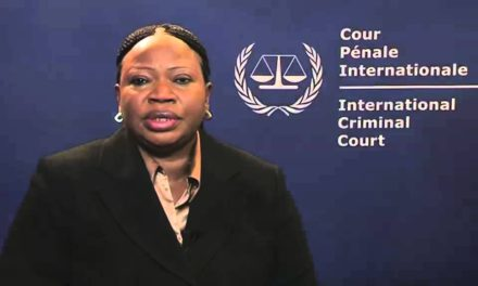 ICC says probing several crimes in Mali
