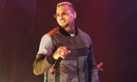 Chris Brown Is Dropping a 45-Track Album This October
