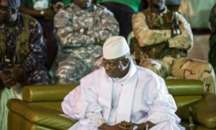 Gambia spy officers under Jammeh plead not guilty to opposition's murder
