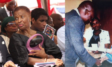 The Culture of Impunity: Lawal and Janine's alleged graft Saga