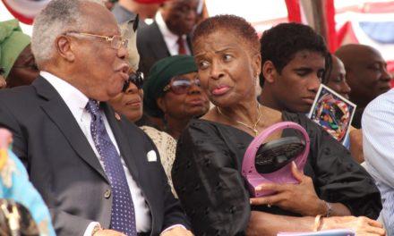 Nigerian Accuses President Sirleaf's sister in Liberia's $18 Million Scandal