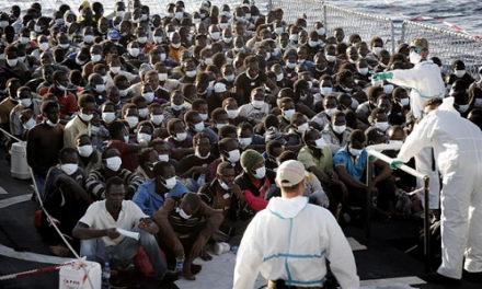 Amnesty condemned Algeria for 'illegal' mass expulsions of migrants