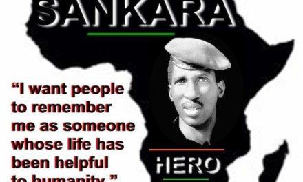 Italian revelations on the assassination of Thomas Sankara