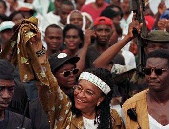 THE REAL MACHIAVELLI OF LIBERIAN POLITICS