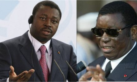 ANALYSIS: The same family has ruled Togo for 50 years. Will widespread protests change that?
