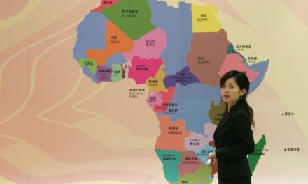 """FEWER CONDITIONS: China's """"rogue aid"""" to Africa"""