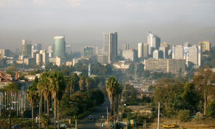 The story of Ethiopia's incredible economic rise