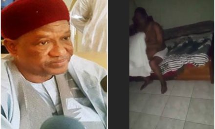 Nigerian senator caught in sex scandal with 2 women after introducing sharia