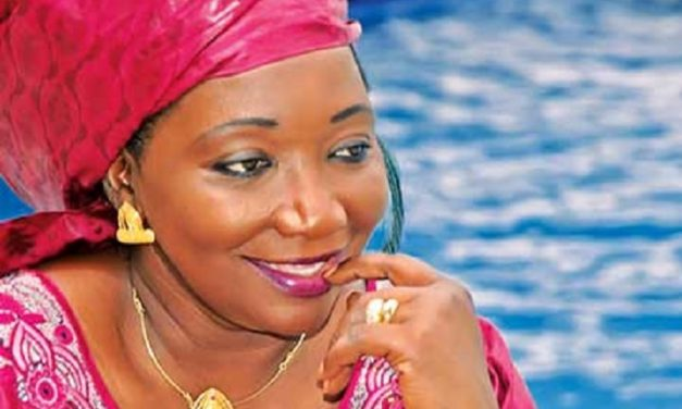 Meet Ivorian (African) Musical Star Aicha Kone – Boroyassa