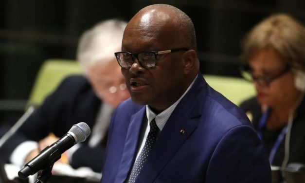 Burkina Faso recalls its Libya's envoy