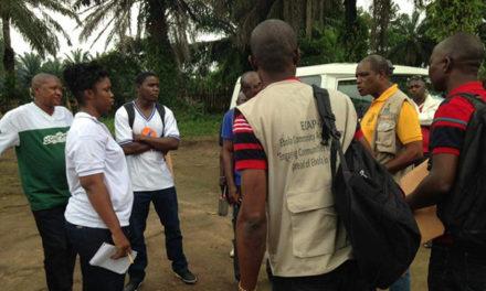 Graft-laden Liberia deprives District Surveillance Officers of incentives