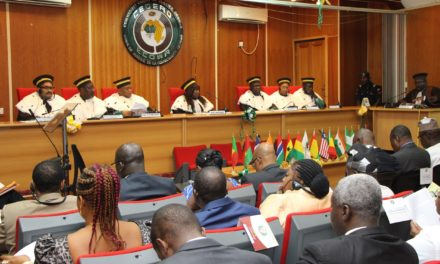 Court Nullifies Sacking of Sierra Leone's Former Vice President