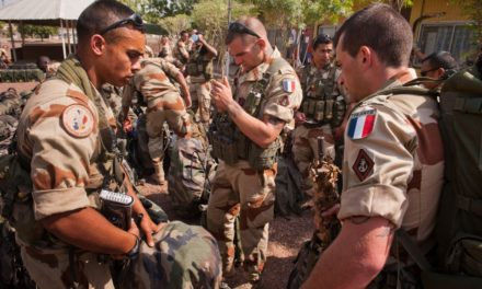 Malian Military Authorities: French Raid Allegedly Killed Malian Soldiers